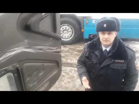 Стачка продолжается, дальнобойщики Нижнего Новгорода 03.04.2017
