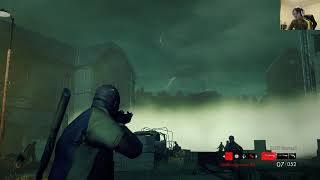 Zombie Army Trilogy Med Pede & Magnus - Episode 13