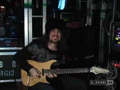 Video Spotlight on Bumblefoot - Vetta II