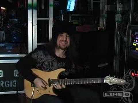 Video Spotlight on Bumblefoot - Vetta II