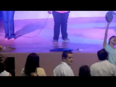 Cedes comunidad cristiana -  Te exaltamos