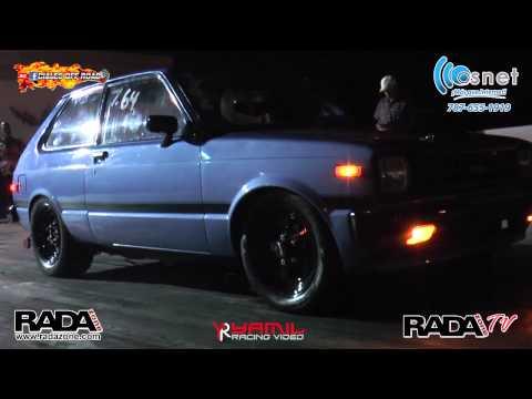 RADAZONE.COM Batallas de los DYNOS Arecibo Motorsport 20 sept
