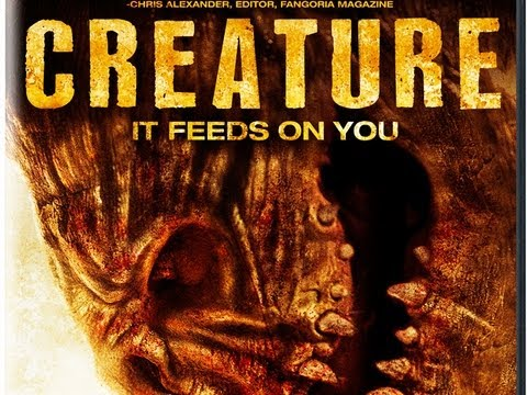 Creature is listed (or ranked) 33 on the list The Scariest Movies Set in Space
