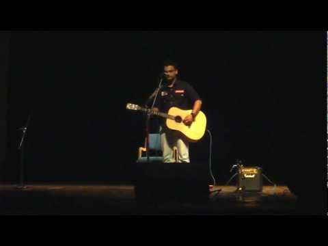 Rahul Bhardwaj (iim-i)-pani Da Rang+rolling In The Deep(live) video