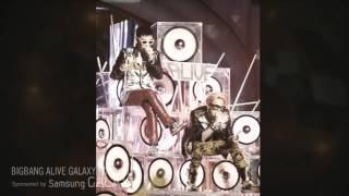 BIGBANG - Episode in China (Ver.3) @ ALIVE GALAXY TOUR 2012