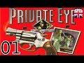 Philip Marlowe: Private Eye - [0112] - [Original Plot - 0106] - English Walkthrough
