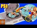 10 Things You Didn't Know Your PS1 Could Do (Sony PlayStation 1)