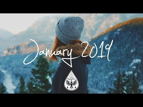 IndiePopFolk Compilation - January 2019 1½-Hour Playlist