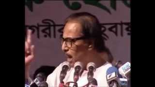 Speech of the Year by Shafiul Alam Pradhan on 12th March_Frutika_Effect.flv