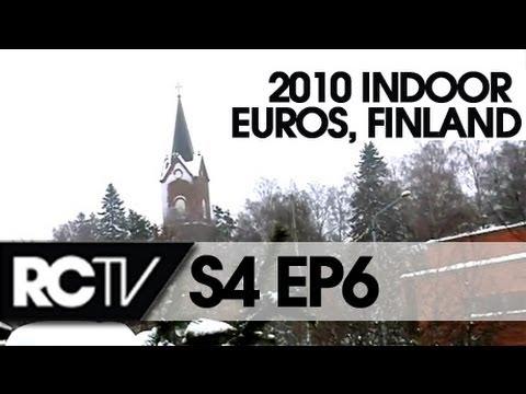 RC Racing S4 Episode 6 - 2010 EFRA TC indoor Championships