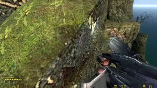 Let's Play Half Life 2: Lost Coast