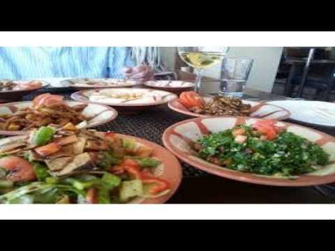 Al Sultan Lebanese Restaurant Brighton East Sussex