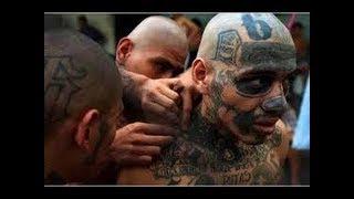 EX pandillero , testimonio impactante cristiano 2017