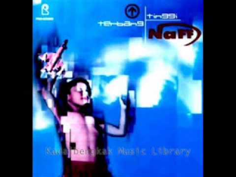 Naff - Terbang Tinggi 2001 [ Full Album ]