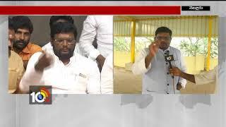 అవి తప్పుడు ఆరోపణలు: అజీజ్ | Mayor Abdul Aziz Face to Face | AP