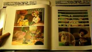 Книга The Toy Story Films: An Animated Journey