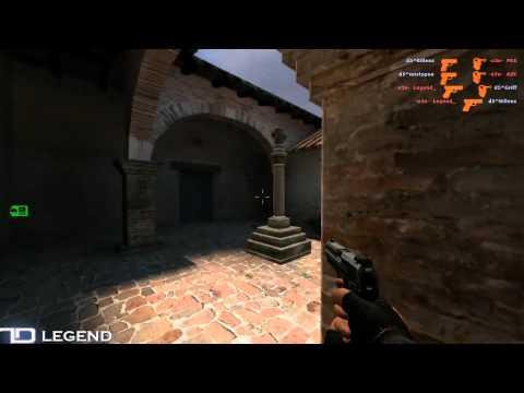 Team Dynamic ESEA S4 LAN CSS