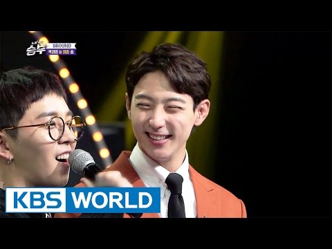 Singing Battle Ep.25
