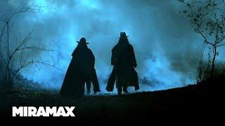 Hellraiser V: Inferno | 'Cowboy Cruelty' (HD) - James Remar, Doug Bradley | 2000