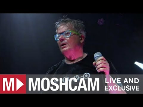 Devo - Freedom Of Choice (Live in Santa Ana)