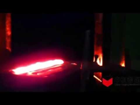 CNC forging hammer Hidrolik die dövme çekiç for hand tools