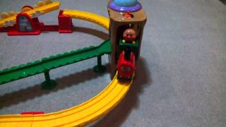 Anpanman Rail Way .