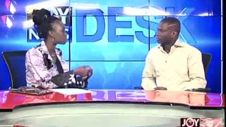 Monitoring Your House Help - News Desk (24-11-14)