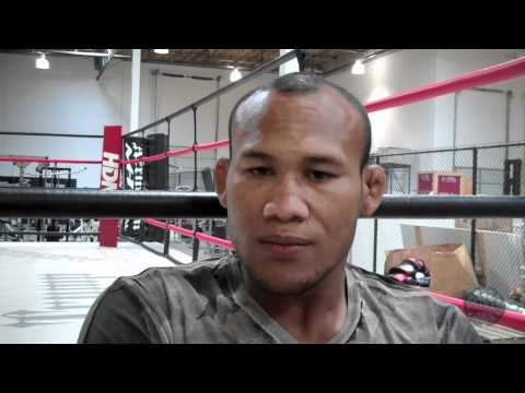 DSTRYRsg EXCLUSIVE Interview with Jacare. Image 1