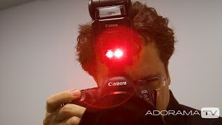 Autofocus Assistance: Two Minute Tips with David Bergman