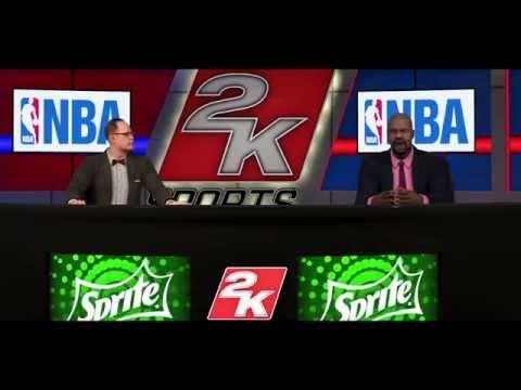 NBA 2K15 - Yakkem Trailer