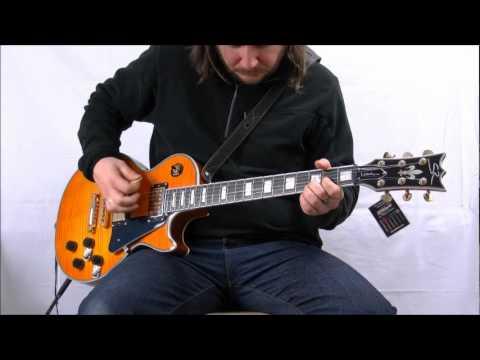 SR Guitars SRLP Luxe Crunch#2