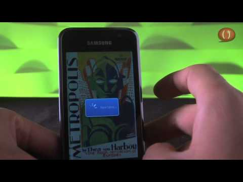 Video: Samsung Galaxy S