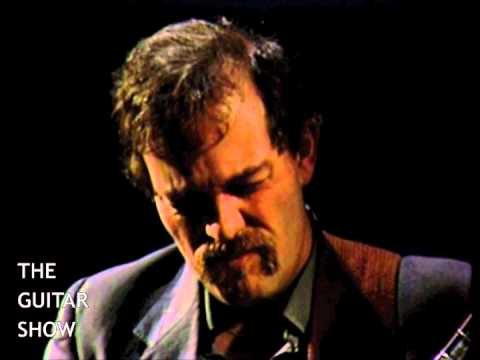 THE GUITAR SHOW with John Abercrombie