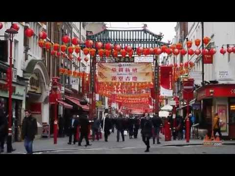 "Visit London""s Chinatown – ..."