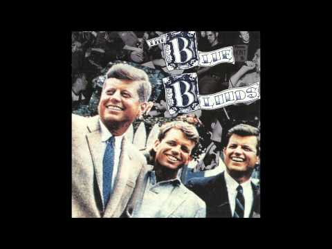 The Blue Bloods - Twice As Strong