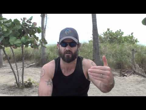 Navy SEAL Training - Self Confidence - Froglogic Motivational Training Image 1