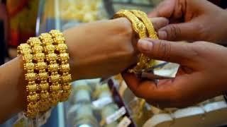 New gold chudiya beautiful designs (Diy jewelry)