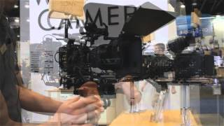 Wooden Camera New Base Plate System and Handgrip at NAB Show 2016