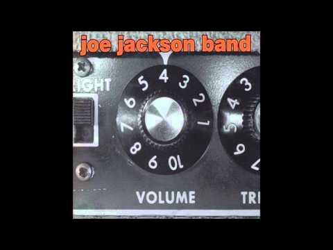 Joe Jackson - Dirty Martini