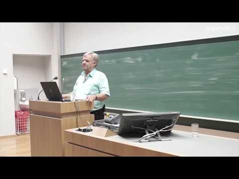 Klimawandel   Wird die Wissenschaft politisch beeinflusst?! Prof. Dr. Kirstein