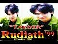 Lagu Takdir -  RUDIATH Album Terluka 1999