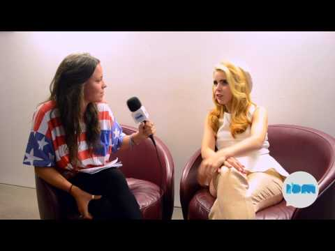IBM.TV: Paloma Faith Interview