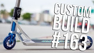 Custom Build #163 ? The Vault Pro Scooters