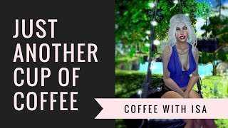 JUST ANOTHER VLOG Coffee