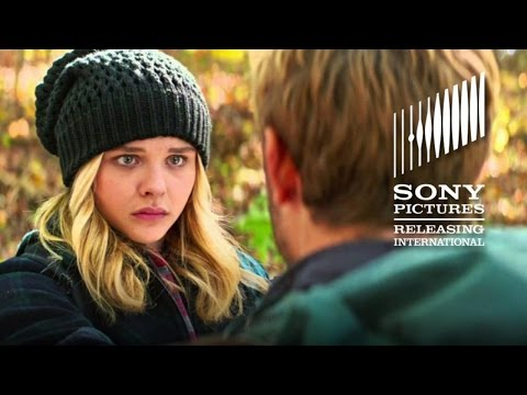 THE 5TH WAVE - In Cinemas January 14 - Trust