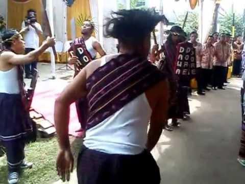 TARI HEDUNG - ADONARA (DAWA DORE)