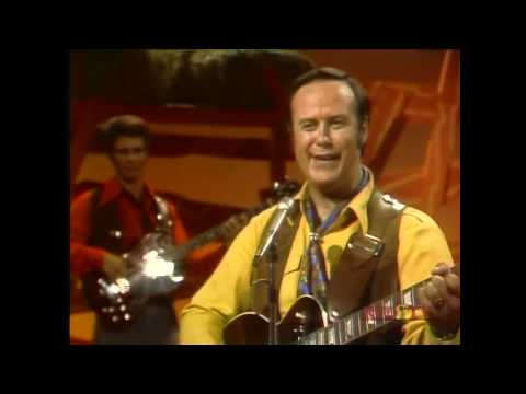 Don Rich and the Buckaroos - Guitar Pickin' Man - 1970