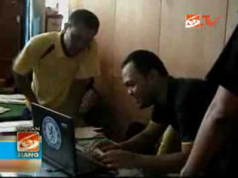 Koleksi Video Mesum Ariel-Luna-Cut Tari,  Guru Terjaring Razia