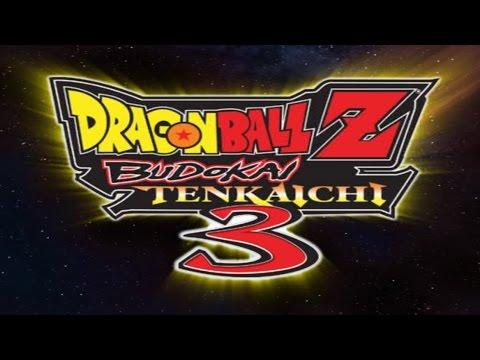 Trilogia Dragon Ball Z Budokai Tenkaichi : Análise Completa