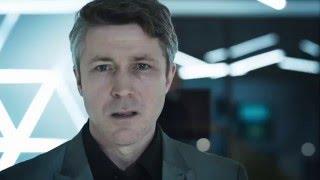 Quantum Break Série Episódio 3 Xbox One Dublado 1080p